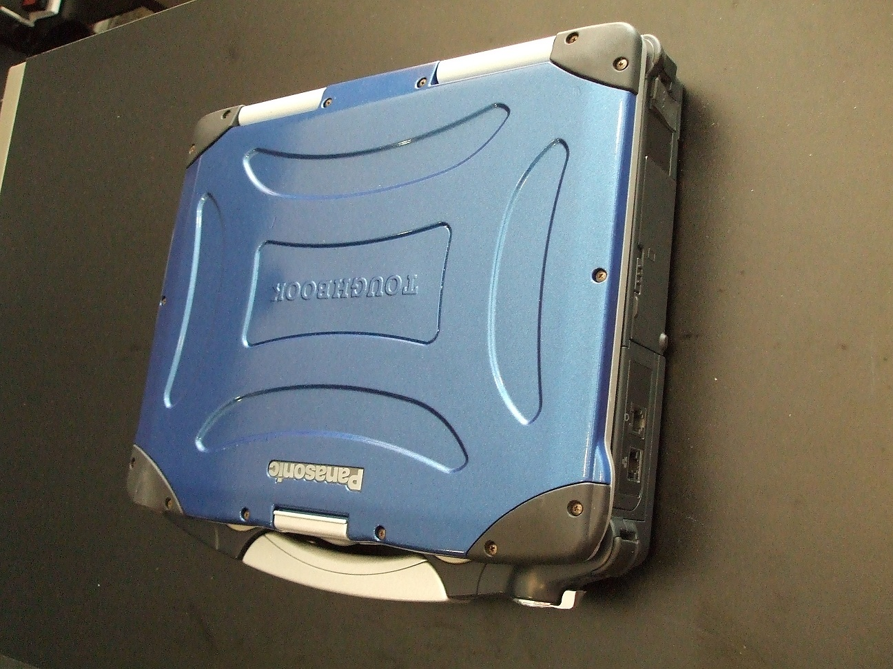 Custom CF28 Toughbook